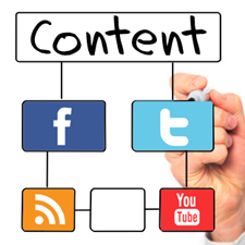 Mapping Out Your Social Media Strategy - Parthenon Publishing