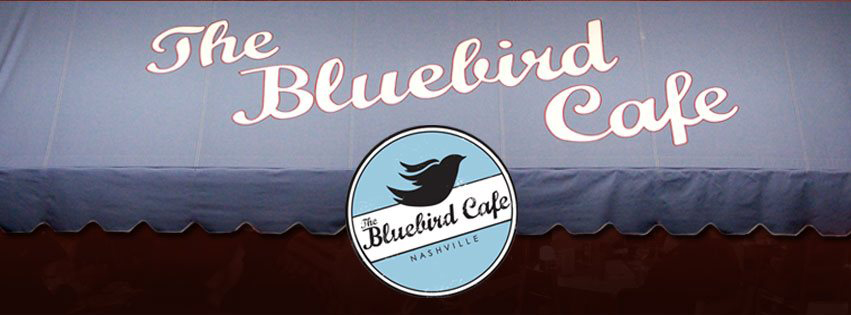 Photo courtesy of The Bluebird Cafe's Facebook page.