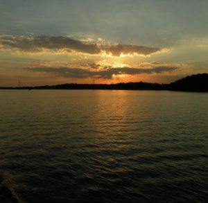 Fishing, boating and just relaxing are among the many draws at Old Hickory Lake. Photo: www.tennesseelakeinfo.com