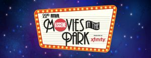 Movies In The Park are a perfect summertime escape for Nashvillians.