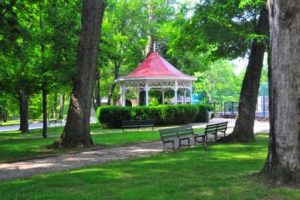 Monteagle Sunday School Assembly bandstand